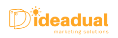 Idea Dual – Marketing Solutions Logo